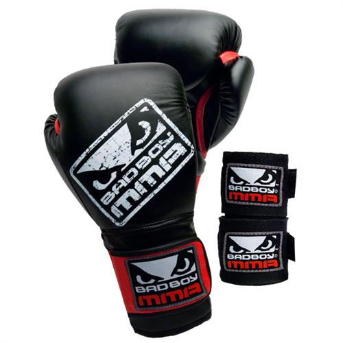 Bad Boy Bad Boy MMA Sparring Kit